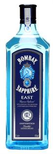 Bombay Gin Sapphire East 1.00l